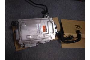 б/у Блоки управления двигателем Chevrolet Volt