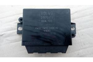 б/у Блоки управления Volvo V50