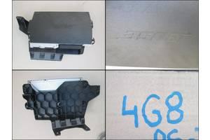 б/у Блоки управления двигателем Audi A7