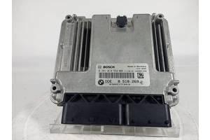 б/у Блоки управления двигателем 3 Series