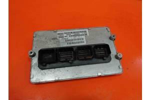 б/у Блоки управления двигателем Chrysler