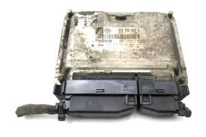 б/у Блоки управления двигателем Fiat Cordoba