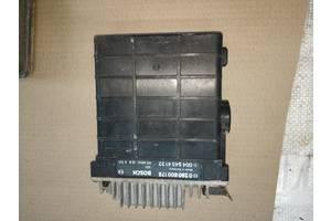 блок управления двигателем для Mercedes 124, 2.6i, 0045454132, 0280800178