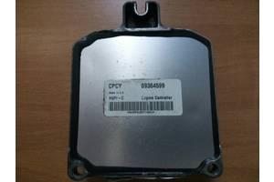 Блок управления двигателем для Opel Vectra B Astra G 1,6 16V Ecotec X16XEL 09364599