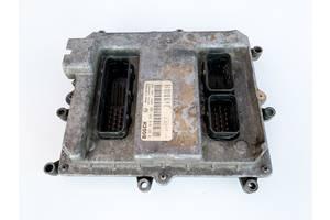 Блок управления двигателем MAN 51.25803-7119 Bosch 0281010255