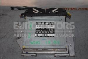 Блок управления двигателем Mercedes C-class 1.8 16V (W202) 1993-2000 0225459132