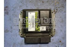 Блок управления двигателем Opel Astra 1.7cdti (J) 2009-2015 55579