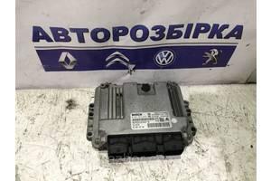 Блок управления двигателем Пежо Партнер Peugeot Partner 2008 2009 2010 2011 2012 Дизель 1.6 В9 Б9эбу мозги