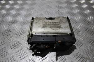 б/у Блоки управления двигателем Skoda Fabia
