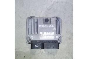 Блок управления двигателем VW Passat B6, 1.9TDi, BKC, 03G906021DP