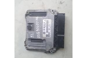 Блок управления двигателем VW Passat B6, 1.9TDi, BLS, 03G906021ng
