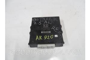 Електронні блоки управління коробкою передач Subaru Outback
