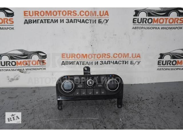 Блок управління пічкою з кондиціонером електро Nissan Qashqai 2007-2014 27500BB55A 75984- объявление о продаже  в Києві