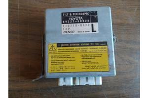 б/у Блоки управления Toyota Land Cruiser 100