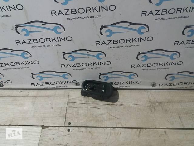 бу Блок управления стеклопод-ками  Renault Kangoo 2 в Кременчуці