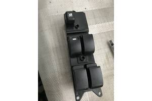 Блоки управління склопідйомники Mitsubishi Lancer X