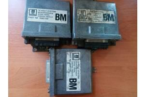 Блок управления зажиганием OPEL Kadett Astra Ascona 13NB 16061100 BM 1211584