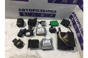б/у Блоки управления Citroen Berlingo груз.