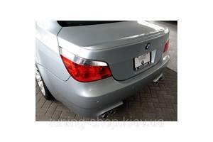 Спойлеры BMW 5 Series
