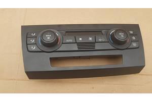 б/в Блоки керування грубкою / кліматконтролем BMW 3 Series