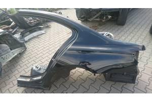 Четверти автомобиля BMW 7 Series