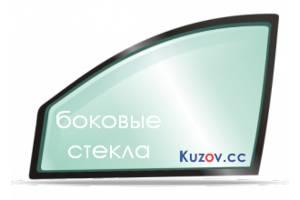 Боковое стекло двери левое заднее Honda ACCORD 8 2008-2012 SEDAN EUR