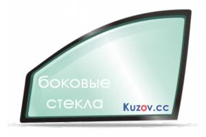 Боковое стекло правое передней двери Honda JAZZ 01-08  XYG