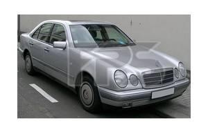 Стекло задней двери Mercedes E-class W210 '95-02 правое (SEKURIT)