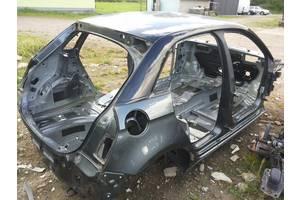 б/у Боковины Audi A1