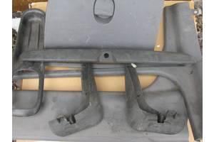 Брызговики и подкрылки Daewoo Matiz
