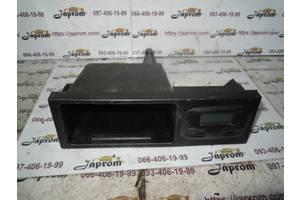 Часы экран дисплей бортовой компьютер Mazda 323 BJ 1997-2002г.в. без радио и термометра