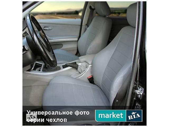 продам Чехлы на сиденья Mercedes Vito из Экокожи 1996-2003 (AVTOMANIA) бу в Виннице