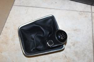 чохол рульової колонки для Volkswagen Tiguan 2008-2011, 5N0711113N