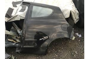б/у Четверти автомобиля Mitsubishi Colt