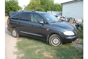 Б/У Чверть передня права Rodius 2004 - 2013 . Вперед за покупками!