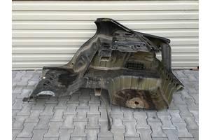 б/у Четверти автомобиля Chevrolet Evanda