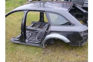б/у Четверти автомобиля Audi A4 Allroad