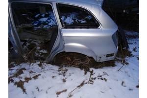 б/у Четверти автомобиля Audi Q7