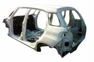б/у Четверти автомобиля Fiat 500 L
