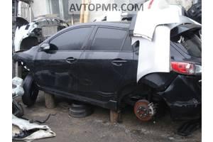 б/в крила задні Mazda 3