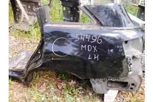 чверті автомобіля Acura MDX