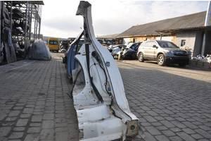 Четверти автомобиля Volkswagen Jetta