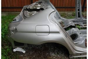 б/у Четверти автомобиля BMW 6 Series (все)