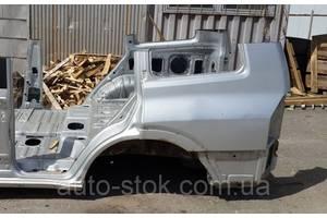 б/у Четверти автомобиля Mitsubishi Pajero Wagon