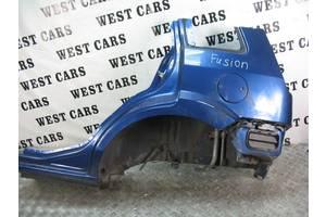 б/у Четверти автомобиля Ford Fusion