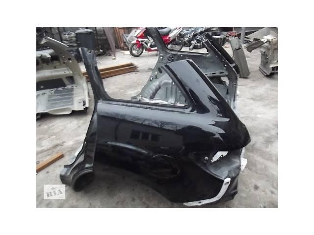 бу Четверть задняя Mazda CX-7 в Киеве