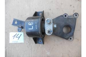 chevrolet aveo t250 t200 03-11г. подушка двигателя левая 96808480