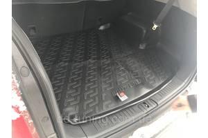 Ковры багажника Chevrolet Captiva