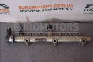 Редукційний клапан (03-) Hyundai H1 2.5crdi 1997-2007 0281002507 63442-01