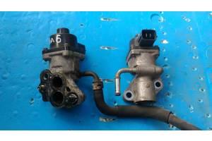 Датчики клапана EGR Mazda 6